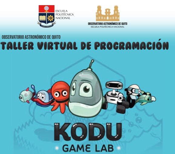 Kodu Virtual